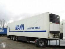 Schmitz Cargobull Kühlkoffer Carrier maxima 1300*Diesel/Elektro* semi-trailer