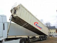Benalu Alukipper * ca.70 kubik* semi-trailer
