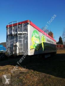 Fliegl SDS 390 Schubboden X-tra Long 101m³ semi-trailer