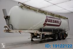 Benalu tanker semi-trailer