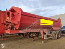 ATM Oplegger used other semi-trailers
