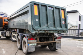 MOL tipper semi-trailer K85F/20T/37ST- ALU (KIPPER -BJ 2015)