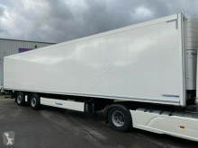semi remorque Krone SZ LBW Carrier Vector 1350 / Leasing