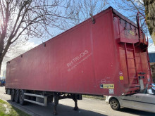 Legras DS used other semi-trailers