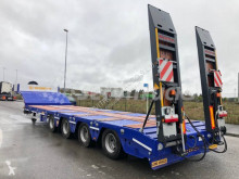 60 TN semi-trailer