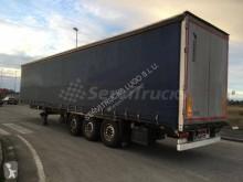 semi remorque Schmitz Cargobull SCS 24