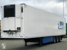 Schmitz Cargobull半挂车 CARRIER VECTOR 1950 MT / PHARMA / DOUBLE STOCK /