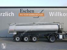 návěs NFP SKS 27-7,5, 22 m³ Hardox, Luft/Lift, SAF