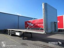 naczepa Schmitz Cargobull Plateau Standard