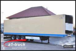 Krone SD, Kühlkoffer, Vector 1850, Lift, Doppelstock semi-trailer