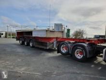 Frejat 45' semi-trailer