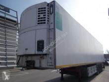 Cardi SEMIRIMORCHIO ISOTERMICO CON GRUPPO FRIGO THERMOKING semi-trailer