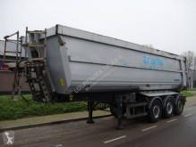 trailer Schmitz Cargobull STEEL TIPPER 36 m3 (HARDOUX) LIFT+SAF DISK+TUV