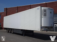 Used mono temperature refrigerated semi-trailer Schmitz Cargobull SKO