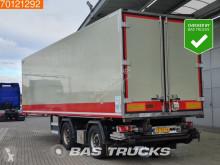 Jumbo LZV Ecocombi Laadklep Stuuras semi-trailer