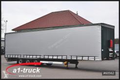 Krone SD, Tautliner, Mega, neue Plane semi-trailer