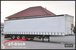 Schmitz Cargobull S01, Tautliner, 1 Vorbesitzer, VDI 2700 semi-trailer