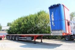 Lecitrailer 3E20BD4309 OPEN BOX PLSC 3 ESSIEUX semi-trailer