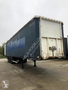 Titan Non spécifié semi-trailer