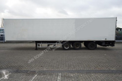 Groenewegen CLOSED BOX ISOTHERM semi-trailer