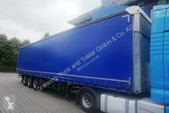 Schmitz Cargobull SCS 24-L-13.62 EDB, Steckrungen Auflieger