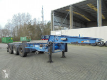Renders ROC 12 27 CC 30 ADR semi-trailer used container