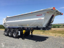 Fruehauf Acier semi-trailer new construction dump