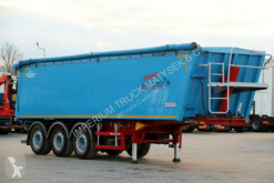 semi remorque Kempf TIPPER 40 M3 / WEIGHT: 5 800 KG / PERFECT CONDIT
