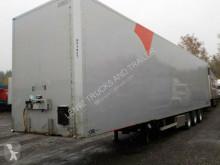 Semirimorchio furgone Van Eck LUFTFRACHT-MIT ROLLEN-5 STÜCK