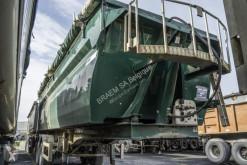 MOL K85F/20T/27 AL - ROLBACHE semi-trailer used tipper