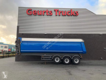 Stas tipper semi-trailer SA343K KIPPER/TIPPER TRAILER