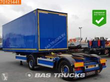 Návěs Renders B-Double LZV X-Steering Liftachse 2x Lenkachse použitý
