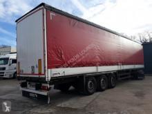 Schmitz Cargobull Non spécifié Auflieger