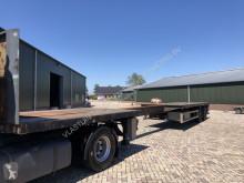 trailer Nooteboom OVB-38–02v ausziehbar 5 mtr