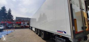 naczepa Schmitz Cargobull Multitemperatura