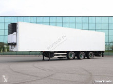 Burg refrigerated semi-trailer