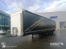 Návěs Schmitz Cargobull Schiebeplane Standard posuvné závěsy použitý