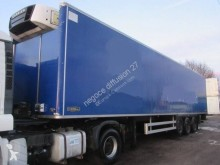 Chereau CD382GA semi-trailer