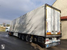 Krone SDR semi-trailer used refrigerated