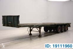 trailer MOL Plateau 20-30-40 ft