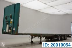 Fruehauf Plateau semi-trailer used flatbed