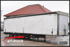 Schmitz Cargobull S01, Speed Curtains, Lift, zink,HU 07 /2020 semi-trailer