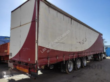 semi reboque nc LECI TRAILER - M38
