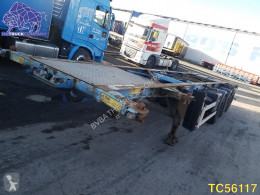 Container semi-trailer 20'-30' Container Transport