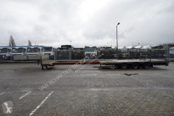 Nooteboom EXTENDABLE SEMI LOW LOADER