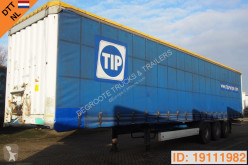 trailer Krone Tautliner