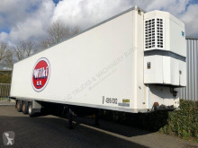 semirimorchio Chereau THERMOKING SB-III SLE - BPW - AIR SUSPENSION - FULL CHASSIS - GOOD CONDITION