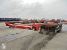 D-TEC container semi-trailer MT3L