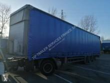 naczepa Schmitz Cargobull RIDEAUX COULISSANT REHAUSSABLE