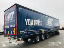 Schmitz Cargobull半挂车 Semitrailer Curtainsider Standard